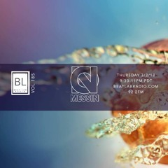 No Messin - Exclusive Mix - Beat Lab Radio 185