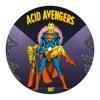 Drvg Cvltvre / Fallbeil - Acid Avengers 007 [AAR007] - snippets