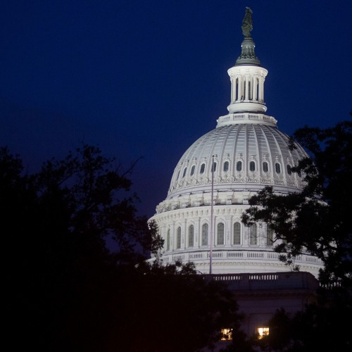 Loren Duggan Discusses Upcoming Budget Bill on Federal News Radio