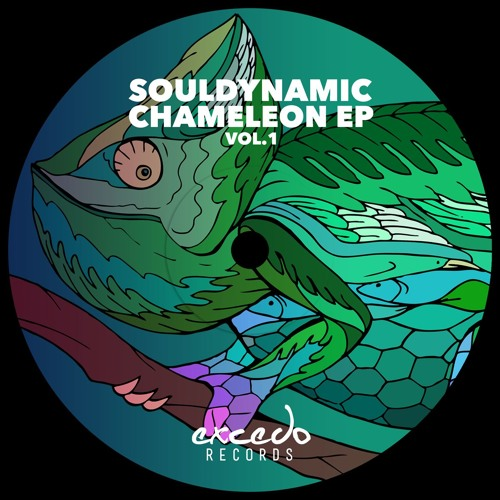 Souldynamic - Nyirit (Chameleon EP Vol.1) - Excedo Records