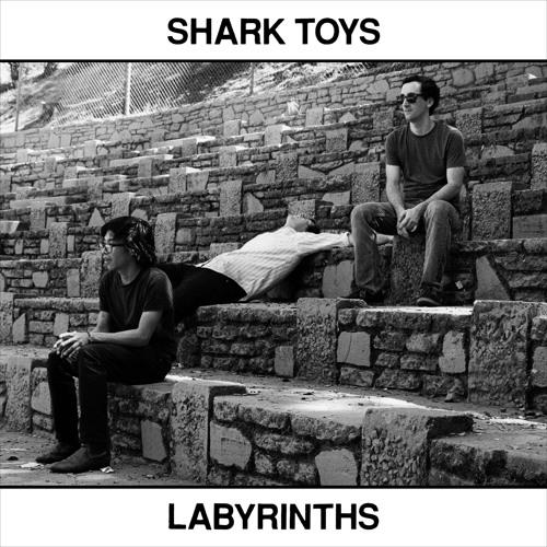 Shark Toys - Maze