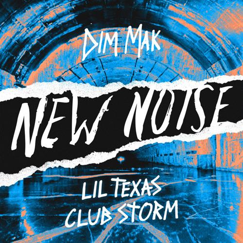 Lil Texas - Club Storm