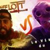 Rap Battle – KAAMELOTT vs LE VISITEUR DU FUTUR