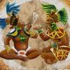 Anthony ACM - Los Mayas I