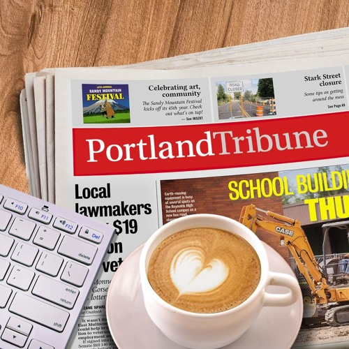 Reporter's Notebook - John Schrag recaps Oregon's 2018 Legislative Session 3-05-18