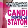 You got the Love (2018 Dj Yves & Dj Francois Oldschool remix) FREE DOWNLOAD