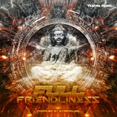We Are Gods (Out now on Tantra Music)