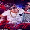 Ronny Flow ft Dennys the black - Zumba él Piquete Remix (Dj Kronox - Karlos KNX ReMiX)