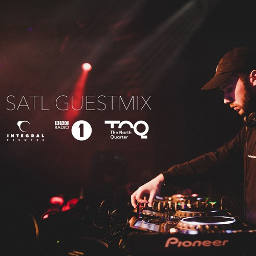 Electronic Radio1 Guest Mix: SATL - BBC Radio 1 Guest Mix (March 2018) By Satl