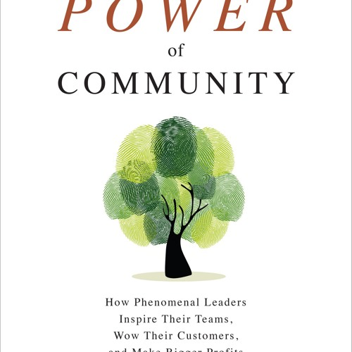 2018-03-11 Power of Your Group With Howard Partridge & Ed Fulbright