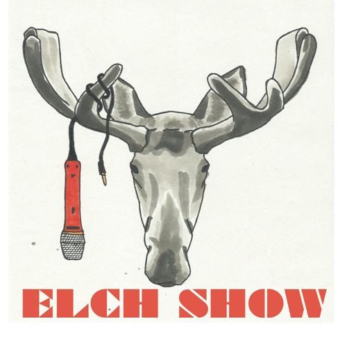 Elch-Show [S01E02] - Ekel, Horror und Gedankenspiele