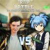Ferris Bueller vs. Nagisa Shiota - Rap Battle!
