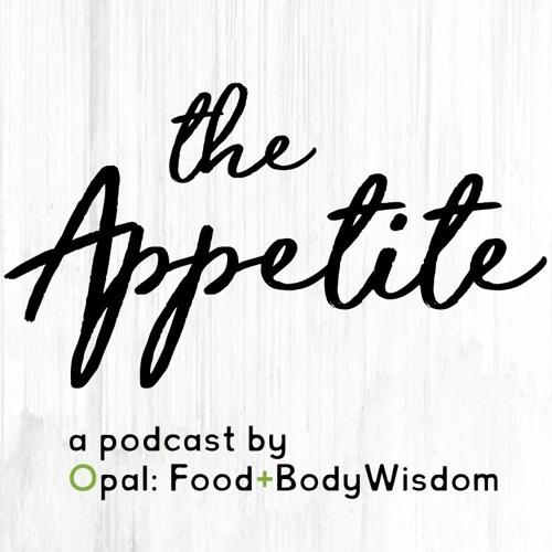Bonus Episode: Poet and The Appetite Host Carter Umhau on Healing Through The Creative Process