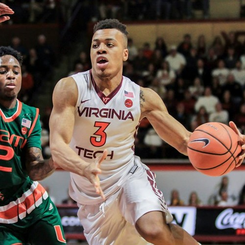The TSL Podcast, Episode 33 — Hokies Facing Tough Road for ACC Tournament