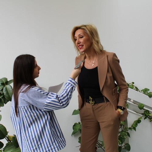 Entrevista Marta Robles: periodista y escritora