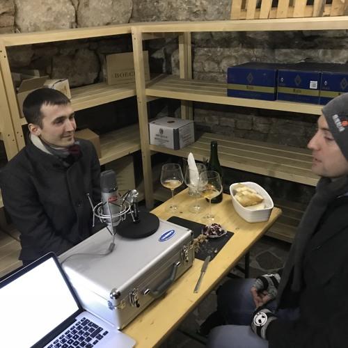 CZ Podcast 190 - Spaceti
