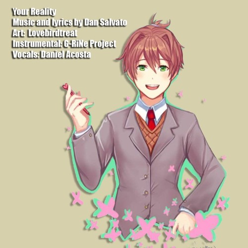 Your Reality Doki Doki Literature Club Male Cover By Uso Squad This website saves cookies to your browser in order to improve your online experience and show you personalized content. doki doki literature club male cover