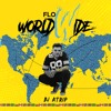 FLO-W-ORLDWIDE Vol.1 Portada del disco