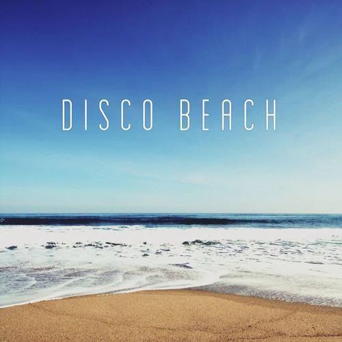 Day 2 Night Disco Beach