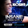 Moska - Insane Radio Show 025 2018-03-06 Artwork