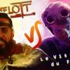 Rap Battle – KAAMELOTT vs LE VISITEUR DU FUTUR - Instrumentale