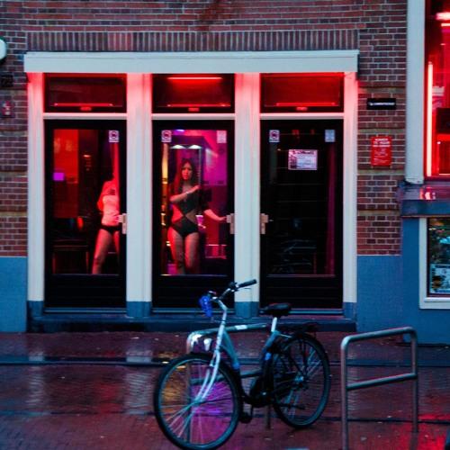 #51 Prostituição, invisibilidade e regulamentação