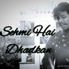 Sehmi Hai Dhadkan- UNDERRATED SONGS 01- Atif Aslam- Cover (2018)- Ashish Jha- The Musical Musafirs