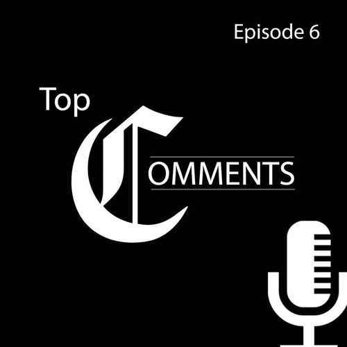 Top Comments Episode 6: Model United Nations