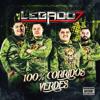 LEGADO 7 - El Afro Portada del disco
