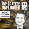 102 - Top Traders Unplugged | Nigol Koulajian of Quest Partners LLC 2of2