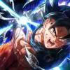Dragon Ball Super OST Volume 2 - Pledge Of Peace.