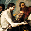Homilia Diária.788: Quarta-feira da 3.ª Semana da Quaresma - A Lei do amor