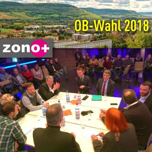 """""""OB Wahl 2018"""": Diskussion der Kandidaten im Volksbad auf Einladung der """"Initiative Innenstadt"""""""