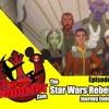 Episode 4: The Star Wars Rebels Journey Ends...