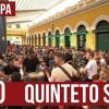 Pagode Do Grupo Quinteto Samba Ai Em Floripa  COMPLETO