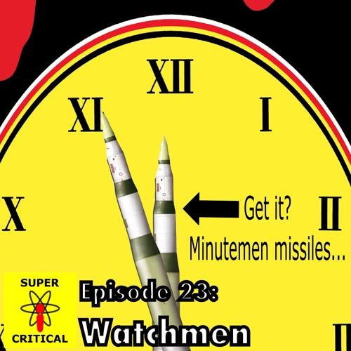 Episode 23: Watchmen