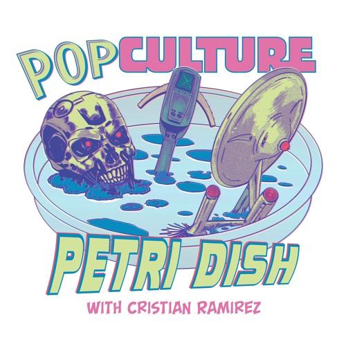 40. Pop Culture Petri Dish: VR, 3-D Scanning and Poop-Shells