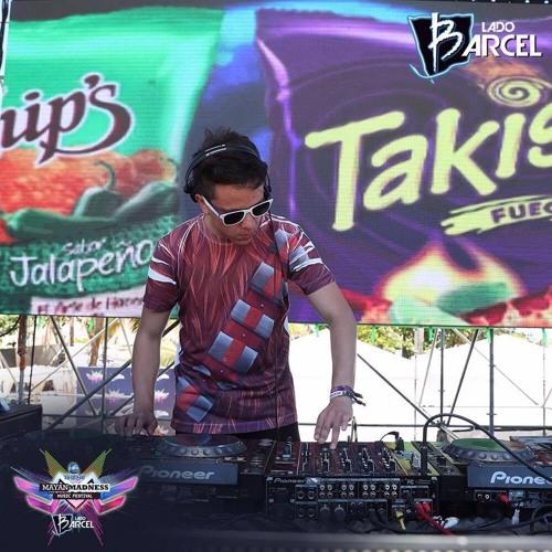 MATIAS SANTANERO  @MAYAN DJ RESIDENT 2017