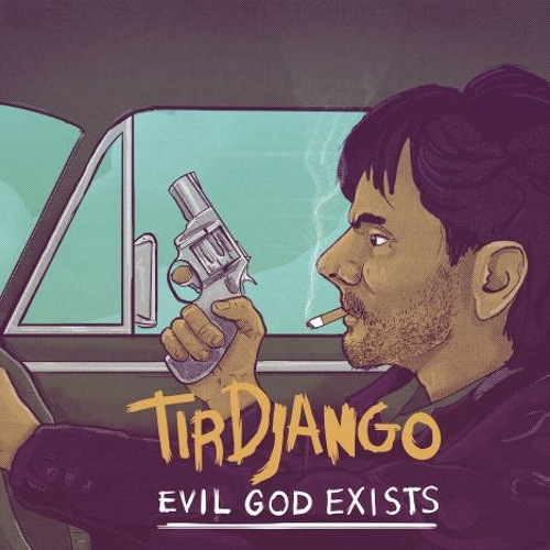Evil God Exists EP