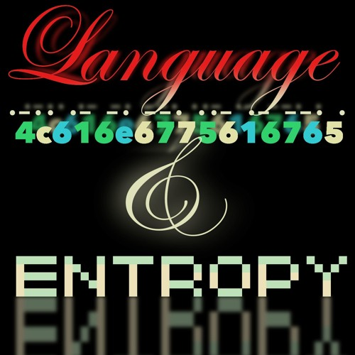 24: Language and Entropy