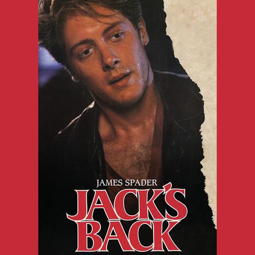 Episode 49 - Jack's Back