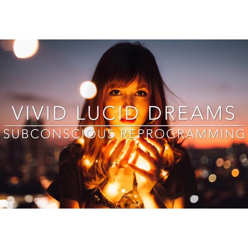 Vivid Lucid Dreams - Theta Wave| (Binaural Beats) by