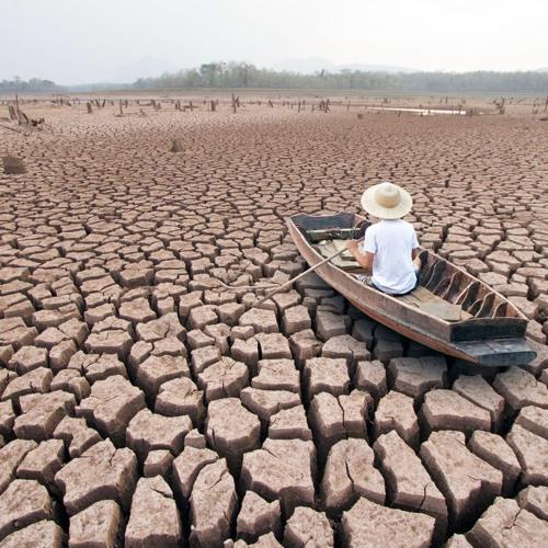Can trade avert a water crisis? Part 1