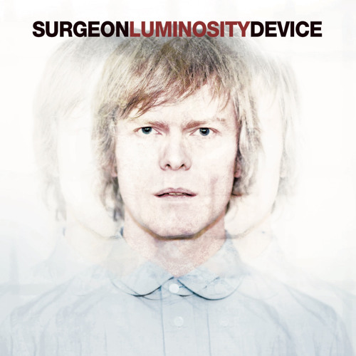 Surgeon - The Primary Clear Light - DTRLP4