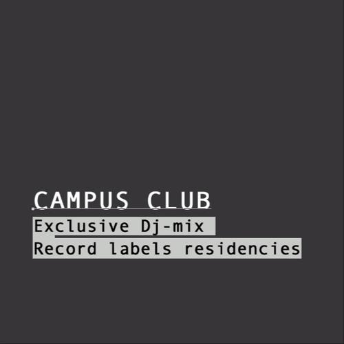 🎶 CAMPUS CLUB [premiere] | Saison 2017-2018