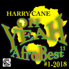 """Oh Yeah"" Afrobeat-Spring-Mixtape 2018 by Harry Cane"