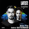 Lartiste - Mafiosa feat Caroliina (Extended Intro Alex Tie)