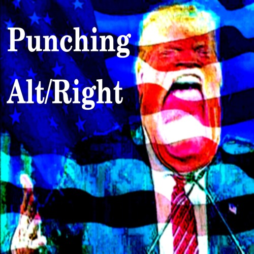 Punching Alt/Right