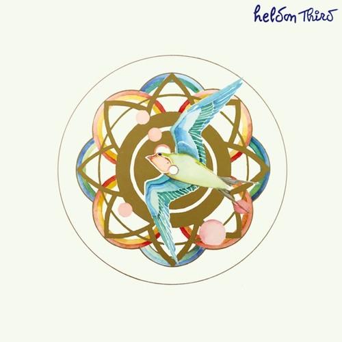 "Heldon III ""It's Always Rock 'n' Roll"" (1975) Album Preview. Reissue out June 22, 2018"