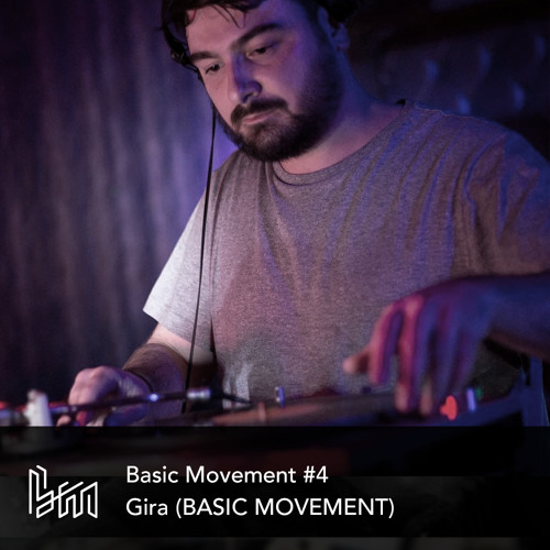 Basic Movement #4 - Gira (Basic Movement)